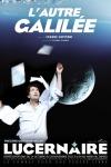 AFFICHE LAUTRE GALILÉE
