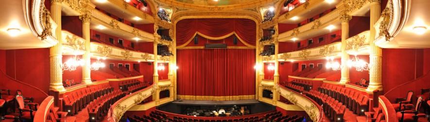 Coup de th tre critiques rencontres th trales - Plan salle theatre porte saint martin ...
