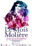 Affiche Mois Moli+¿re 2014