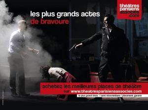 Campagne d'affichage septembre 2014