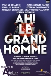 GRAND HOMME Affiche