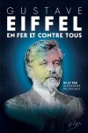 Affiche Light Gustave Eiffel