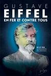 Affiche Light Gustave Eiffel