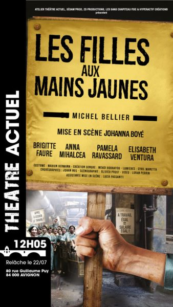 Affiche-Les-Filles-aux-mains-jaunes-FRANCE-BILLET-576x1024